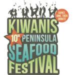 Kiwanis Peninsula Seafood Festival