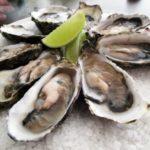 Fall Oyster Crawl on the Chesapeake Bay Wine Trail