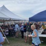 Mathews Seafood Festival